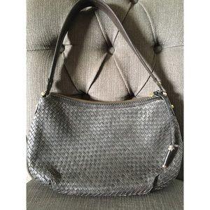 Liz Claiborne leather bag!!